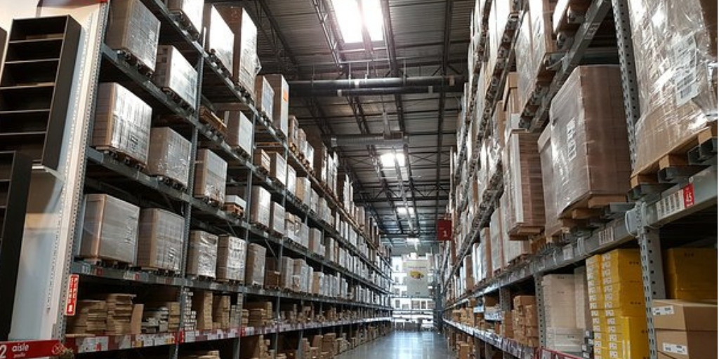 Six Tips for Warehouse and Distribution Center Efficiency