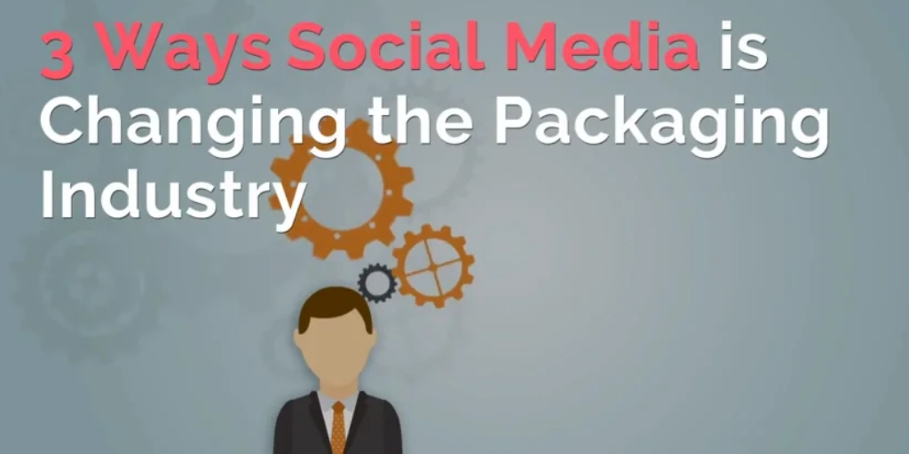 How Social Media is Changing the Packaging Industry: Video Short