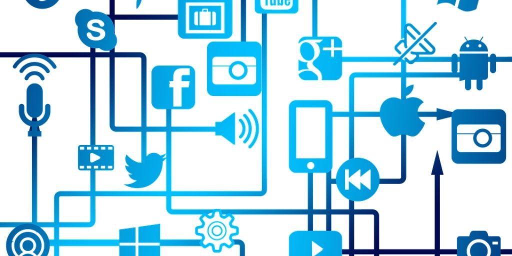 How to Leverage Social Media for the Robotics Industry