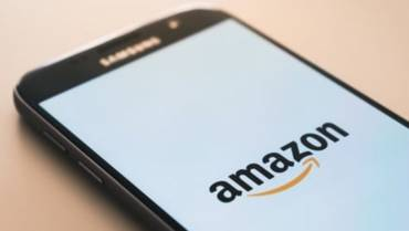 Amazon: If You Can't Beat 'em, Join 'em